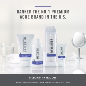 UNBLEMISH - Ranked #1 Acne Premium Brand